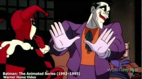 Supervillain Origins Harley Quinn-0