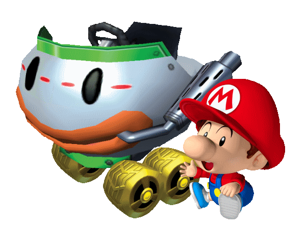 File:Baby Mario 2.0.png