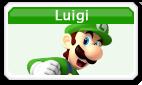 MSM- Luigi Icon