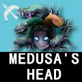 Medusasheaditem