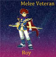SSBC Roster Roy