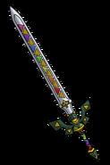 Sword of Healing TLOZ CODAN