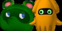 Fantendo Battle (Nintendo Wii)