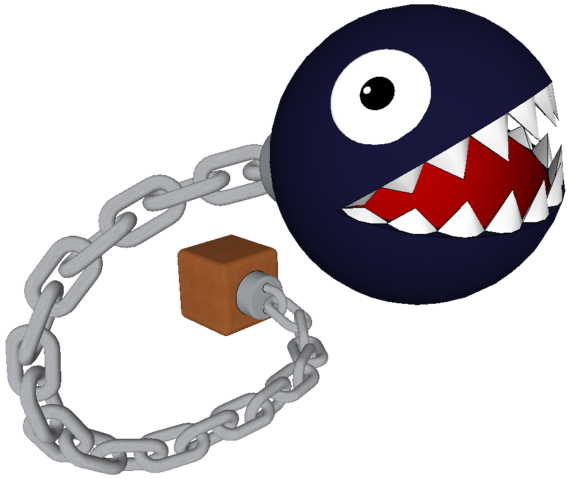 File:Chain Chomp Model.png