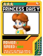 Daisy Battle Card 2