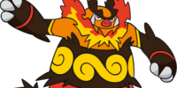 Emboar (Darmanitan Slam)
