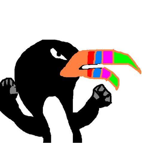 File:Veggie the Toucan.jpg