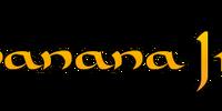 Banana Jr.