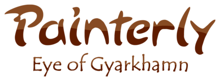 Eye of Gyarkhamn Logo