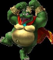 King K. Rool Brawl