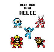 MegMelee