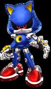 Metal Sonic (WGC)