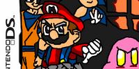 Super Smash Bros. Sparking!/Gallery
