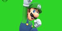 Luigi (Super Smash Bros. Reboot)