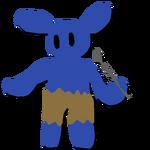 BlueGoblinFierceTales