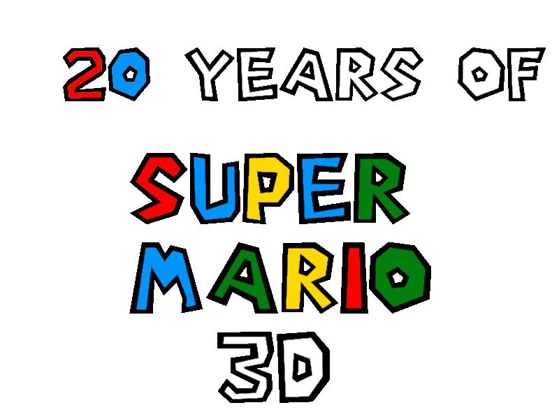 20YearsOfSuperMario3D