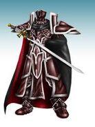 Black Knight SSBG