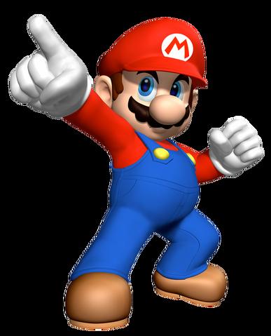File:MarioPosing.png