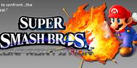 Super Smash Bros. Confrontation