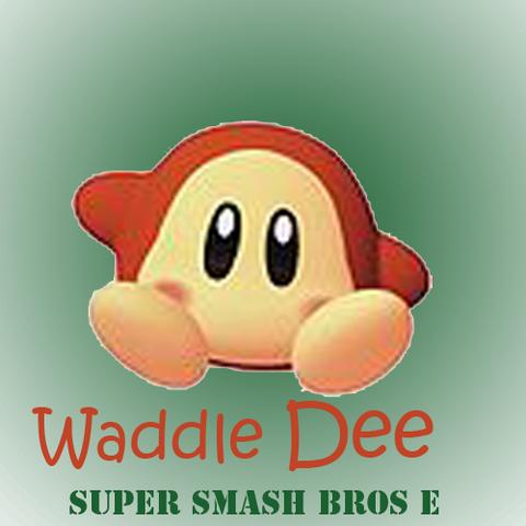 File:WaddleDeeSSBE.png