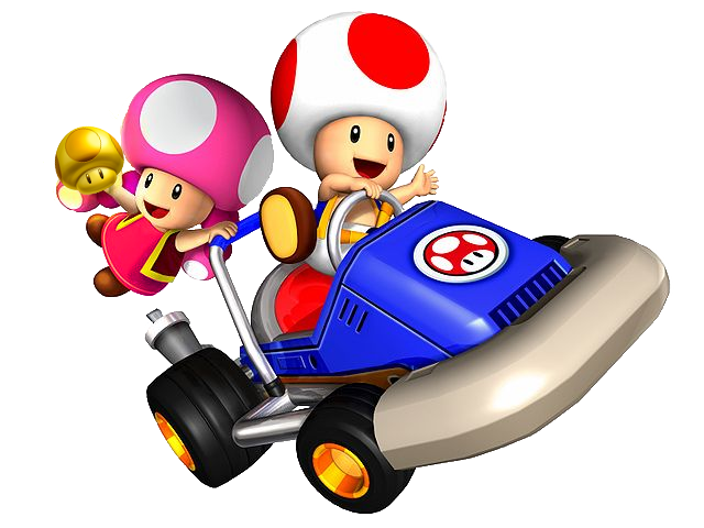File:MKU Toad Toadette.png