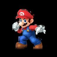 Mario default