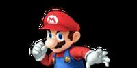 Mario Kart: Global Raceway