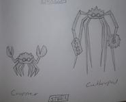 Cropper-Cuthropod