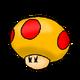 Mega-Mushroom