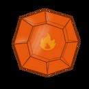 Fire Augmentation Gem