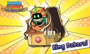 PMTAB KingDakaraiIntro