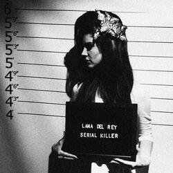 Serial Killer album cover
