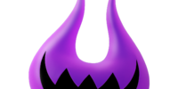 Purple Wisp