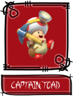 Captain Toad SSBR