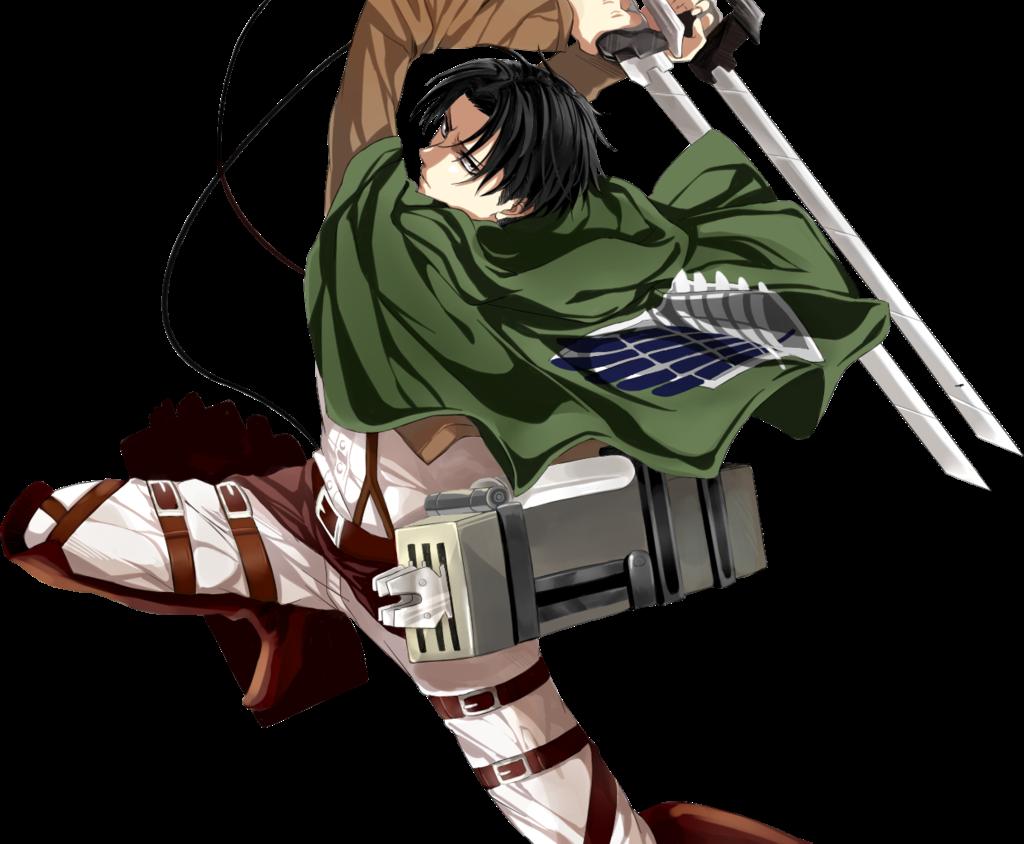 Anime Characters 160cm : Prelude scyther vs levi ackerman by gimmyjibbsjr on