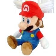 File:Wing Mario Plush.png