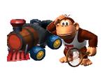 Donkey Kong Jr. MK8U