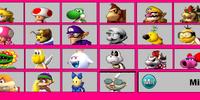 Mario Kart 64 Wii U