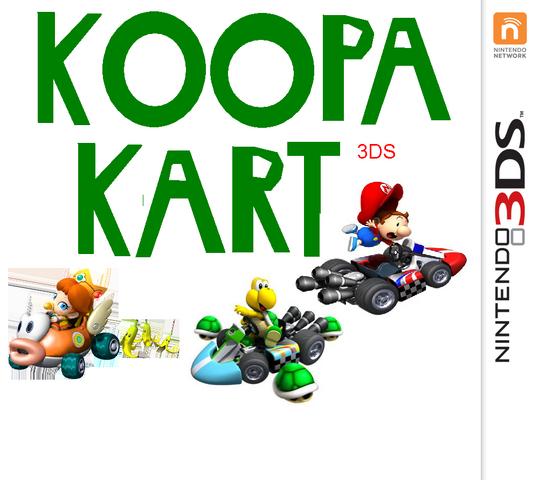 File:Koopa Kart 3DS Box.png