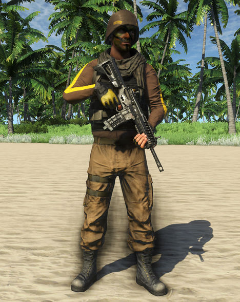 Privateer Recruit Far Cry Wiki Fandom Powered By Wikia