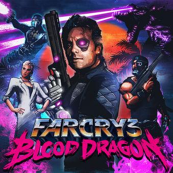 Far Cry 3: Blood Dragon | Far Cry Wiki | Fandom powered by ...
