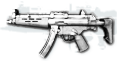 (FC3) MP5 Icon