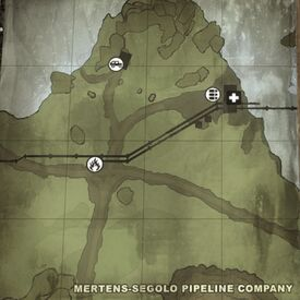 Mertens-Segolo Pipeline Company