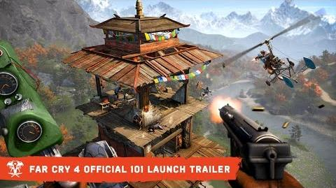 Far Cry 4 Official 101 Launch Trailer-0