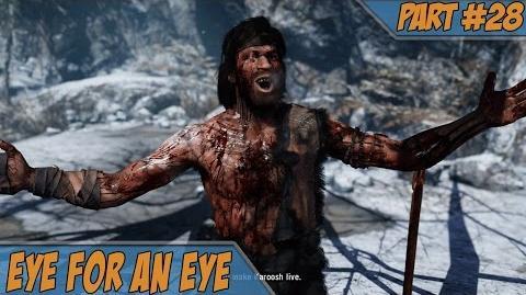 Far Cry Primal EYE FOR AN EYE 1080p 60HD Part 28