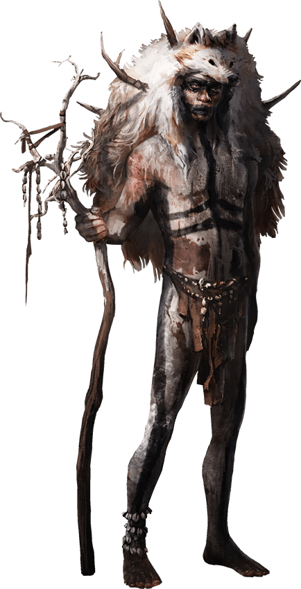 meet the characters far cry primal wiki