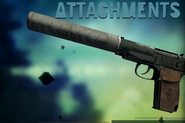 (FC3) 6P9 Attachment 1 Sound Suppressor