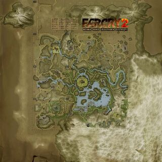 FC2 Map SD Full Preview 1024x