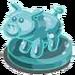 Ice Pig Sculpture-icon