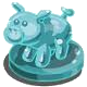 Ice Pig Sculpture-icon